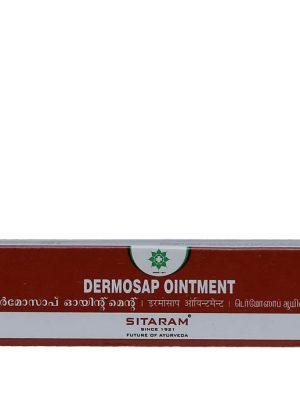 Dermosap ointment, Dermosap tepalas, 15 g