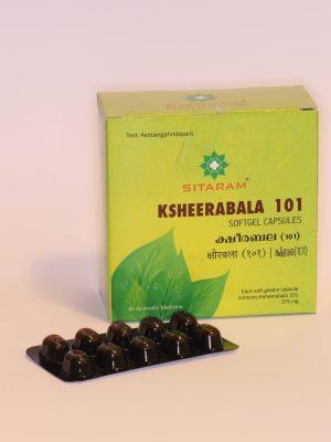 Ksheerabala 101