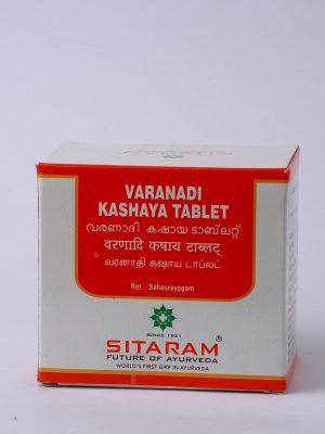 Varadi Kashaya tablet
