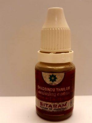 Shadbindu Thaila, 10 ml